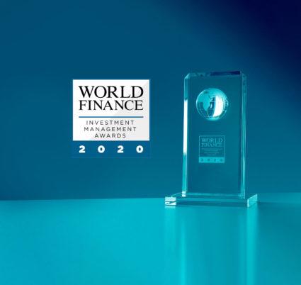 World Finance Investment Management Awards: UAE Winner for 2020