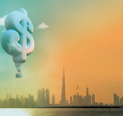 GULF Business about AIX Investment Group