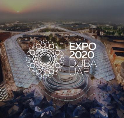 Bringing the World Together – Dubai Expo 2020